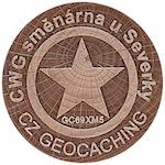 CWG směnárna u Severky