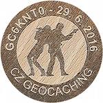 GC6KNT0 - 29. 6. 2016