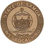 STATE OF SAMOA