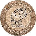 15 let v Ostravě
