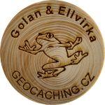 Golan & Ellvirka