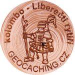 kolombo - Liberečtí rytíři