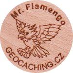 Mr. Flamengo