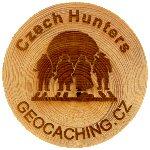 Czech Hunters