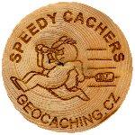 Speedy Cachers