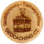 Geobláznoviny-Tramway