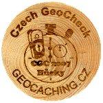 Czech GeoCheck