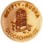 GCTF1Y - Budka