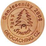 GeoJeseníky 2008