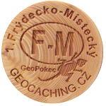 1. Frýdecko-Místecký GeoPokec