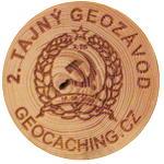 2. Tajný geozávod