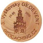 3. Vyškovský GEOEVENT
