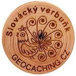 Slovácký verbuňk (cle00072)