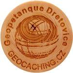 Geopetanque Dretovice 2009