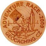 ADVENTURE RACE - 2009