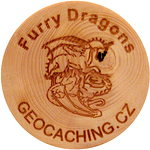 Furry Dragons