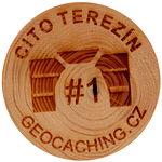CITO TEREZÍN #1