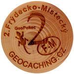 2. Frydecko-Mistecky GeoPokec