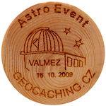 Astro Event