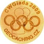 CWGiaga 2009