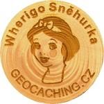 Wherigo Sněhurka