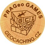 PRAGeo GAMES
