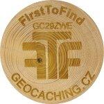 FirstToFind (GC29ZWE)