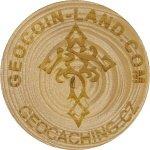GEOCOIN-LAND.COM (Magia crux)