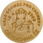HRAD SOVINEC PRO CACHERY (cle00269)