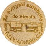 Za starymi autobusy