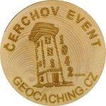 ČERCHOV EVENT