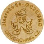 Jizerská 50 - GC2EMNQ