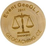 Event GeoOL I.