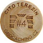CITO TEREZÍN #4
