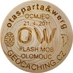 otasparta&werg (F.M. Olomouc)