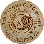 7th Prague CITO event