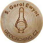 5. Gorol Ewynt