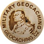MILITARY GEOCACHING