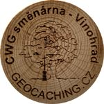 CWG směnárna - Vinohrad