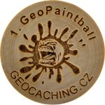 1. GeoPaintball