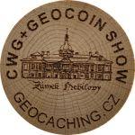 CWG + GC SHOW - Zámek Nebílovy (cle00623)