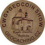 CWG + GC SHOW - Kaple svatého Vojtěcha (cle00626)