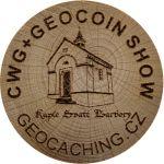 CWG + GC SHOW - Kaple svaté Barbory (cle00627)