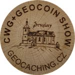 CWG + GC SHOW - Prusíny (cle00628)