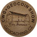 CWG + GC SHOW - Tvrz Netunice (cle00629)