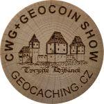 CWG + GC SHOW - Tvrziště Džbánek (cle00630)