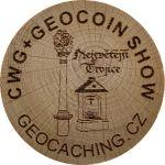 CWG + GC SHOW - Nejsvětější trojice (cle00631)
