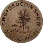 CWG + GC SHOW - Beštojc kříž (cle00632)