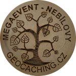 MEGAEVENT - NEBÍLOVY