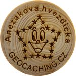 Anezakova hvezdicka